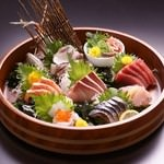 沼津の新鮮な地魚を、是非当店でお召し上がりください!