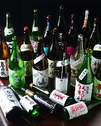 いつでも飲める!単品料理+飲み放題60分980円!!