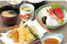 和食よへい 信州中野店