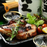 焼き目をつけてオーブンで仕上げ♪柔らか錦爽鶏のもも肉塩麴焼き