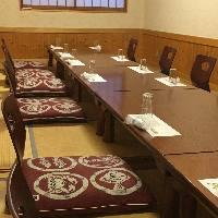 法事や会社宴会にもおすすめ!2階貸切可能です。