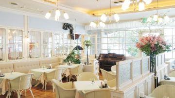 みしまプラザホテル カフェレストランセゾン