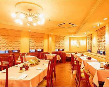 一軒家レストラン Lupinus‐ルピナス‐ 名古屋駅店