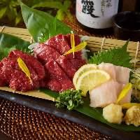 肉料理充実の居酒屋は炙甲府駅前!宴会・飲み会に最適なプラン。