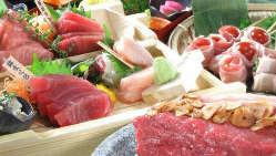 地産地消をテーマに静岡県の素材や調味料を使用しご提供します♪