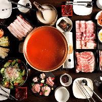 韓国式豚しゃぶ専門店 豚愛 TEJI SARANGの写真8