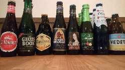 輸入ビール、輸入ワイン各種有ります!