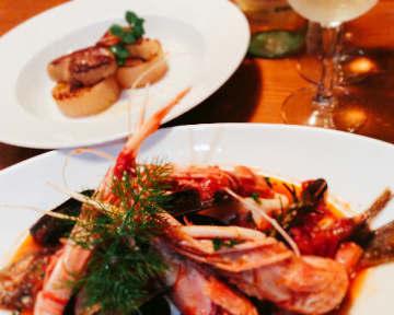 新鮮野菜のレストラン イタリア料理 B‐gill ビーギル