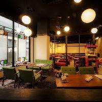 静岡駅から徒歩5分!お仕事帰りの飲み会や地元の集まりに!
