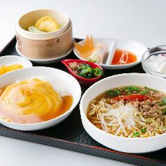 中国美食屋 龍麒園 武豊店