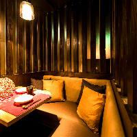 カップルシート完備で浜松でのデートに最適!栄個室居酒屋