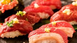 肉本来の味を活かす多彩なメニューに、グルメな上司も大満足!