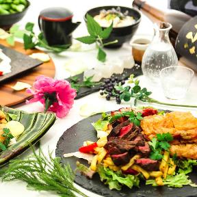 朝引き地鶏と個室 鳥の門 刈谷駅前店