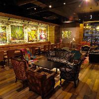 ・◆店内◆・ 落ち着いた空間でゆったり食事をお楽しみください