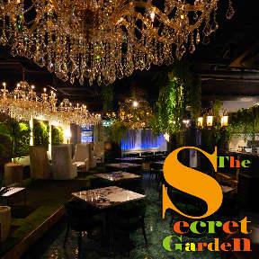 個室 バリリゾート Secret Garden 栄店