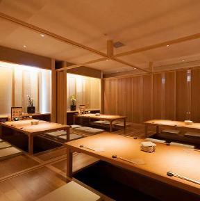 完全個室と和食 蔵吟 〜KURAGIN〜 名古屋栄店