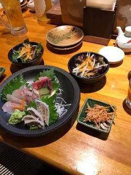 しぞ〜か 魚to畑 駅南馬渕店