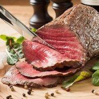 ローストビーフ ・三河おいんく豚等の肉料理も豊富♪