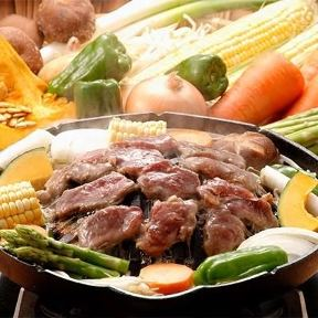 Dining&Bar 北海道マルシェ