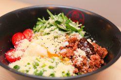 東海コラボナーラ あの東海オンエアとのコラボ麺です