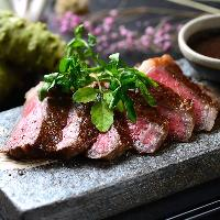 国産黒毛和牛40日熟成ドライエイジドビーフサーロインステーキ