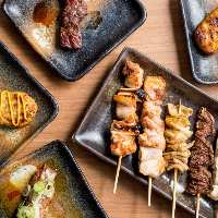 名古屋コーチン・三河錦爽鶏の美味しさを堪能!