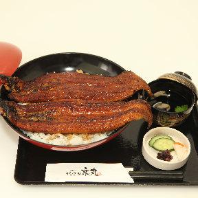 日本料理 寿司・うなぎ処京丸 image