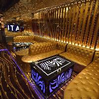 新郎新婦様や幹事様の控え室には、VIPルームをご利用ください