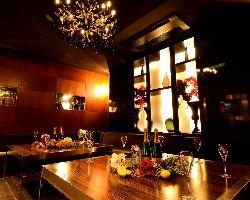 カラオケ完備の完全個室は各種二次会などにも最適です!
