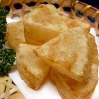 串カツのおともに旬の新鮮野菜は、単品でもコースでも食べ放題!