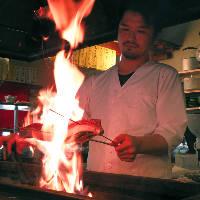 岐阜駅から徒歩3分にある藁焼きと鯛めしの個室居酒屋がオープン