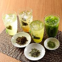 コク深い焼酎や地元三重の日本酒などもご堪能いただけます!