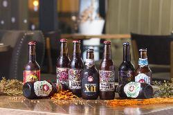 30種類以上のクラフトビール