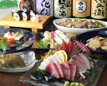 個室居酒屋×焼き鳥食べ放題 肉屋一家 名古屋駅店