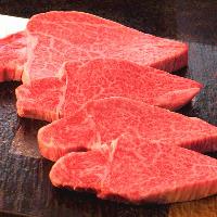 45日熟成 黒毛A5特選シャトーブリアン(究極の赤身熟成肉)