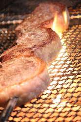 元肉屋が厳選したお肉を安くでご提供!