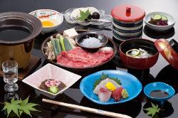 伊賀近辺でしか味わうことのできない伊賀牛料理をご賞味ください