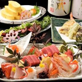 京料理 割烹 伊くま 伊賀本店 image