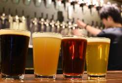 各種クラフトビール