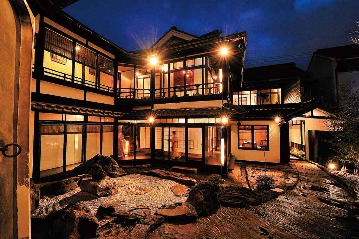 鳥蔵別邸 東屋 image