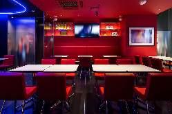 ホットペッパーぐるなび; 新宿 FLUX SF Dining & Bar の画像