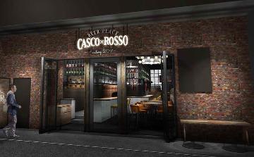 CASCO ROSSO