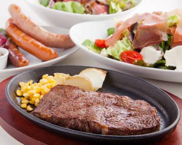 肉・菜・肴 ダイニング TAKARA