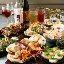 駅近!ハマ横丁2階  肉/海鮮/野菜の鉄板焼きが盛り沢山! 横濱モダン焼 重  ◆単品飲み放題◆ヤカンキープ◆ボトルキープ