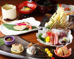 宴会・結婚式二次会 和の職人 の味をお楽しみ下さい!