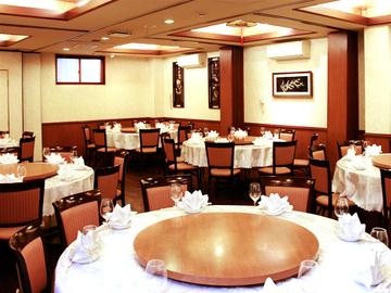 横浜中華街 小籠包専門店×食べ放題 金龍飯店(キンリュウ)の画像2