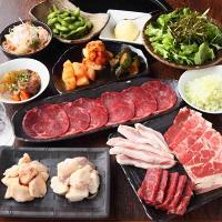 東松山で食べ放題なら金子増太郎!!