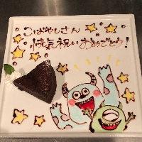 チェキでの写真撮影サービス!