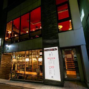 illy miyamas' bar&dine (イリーミヤマスバールアンドダイン)