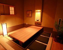 ◆6名様用個室◆ 接待・会食に